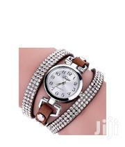 Diamond Bracelet Watches | Jewelry for sale in Greater Accra, Nungua East