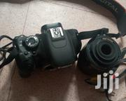 CANON Camera EOS 600D | Photo & Video Cameras for sale in Greater Accra, Bubuashie