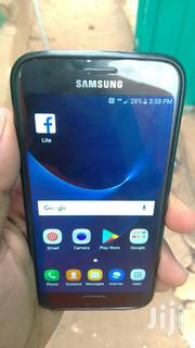 Samsung Galaxy S7 32 GB Black   Mobile Phones for sale in Greater Accra, Adenta Municipal