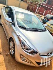 Hyundai Elantra 2015 Silver | Cars for sale in Greater Accra, North Ridge