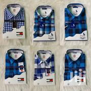 Tommy Hilfiger Long and Short Sleeves | Clothing for sale in Greater Accra, North Kaneshie