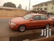 Nissan Sentra SE-R 2002 Gold | Cars for sale in Greater Accra, Dansoman