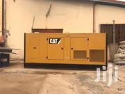 New CAT Generator Plant For Rental | Electrical Equipment for sale in Greater Accra, Accra Metropolitan