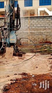 Borehole Drilling Services | Plumbing & Water Supply for sale in Greater Accra, Accra Metropolitan