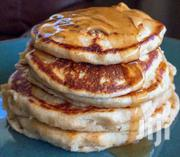 Pandzi's Homemade Healthy Pancakes And More.  Call To Place An Order.   Meals & Drinks for sale in Central Region