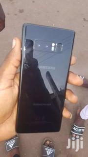 Samsung Galaxy Note 8   Mobile Phones for sale in Brong Ahafo, Sunyani Municipal