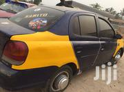 Toyota Echo 2008 Blue | Cars for sale in Central Region, Assin South