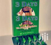 3days Hip Up Capsule | Sexual Wellness for sale in Greater Accra, Accra Metropolitan
