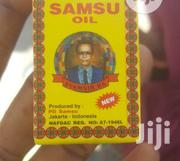Original Samsu Oil | Sexual Wellness for sale in Greater Accra, Accra Metropolitan