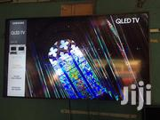 Qled 55 Inches | TV & DVD Equipment for sale in Greater Accra, Akweteyman