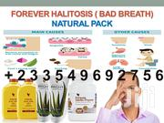 Bad Breathe and Gum Diseases | Vitamins & Supplements for sale in Greater Accra, Airport Residential Area