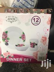 12pcs Dinner Set | Kitchen & Dining for sale in Greater Accra, Achimota