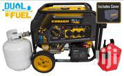 Firman H07552 Generator | Electrical Equipment for sale in Greater Accra, Ga South Municipal