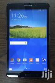 Samsung Galaxy Tab 4 8.0 16 GB Black | Tablets for sale in Greater Accra, Airport Residential Area