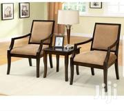 Arm Chair Living Room Sofa Set | Furniture for sale in Ashanti, Kumasi Metropolitan