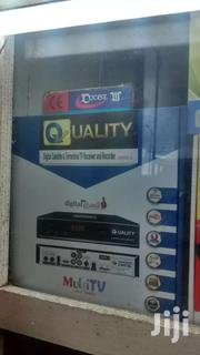 MULTI TV DECODERS | TV & DVD Equipment for sale in Greater Accra, Osu