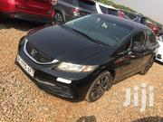 Honda Civic 2015 Black | Cars for sale in Greater Accra, Abelemkpe