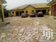 1 Year Nice Chamber N Hall Self Contain Location Adenta Ashiyie | Houses & Apartments For Rent for sale in Greater Accra, Adenta Municipal
