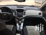 Chevrolet Cruze 2014 Red | Cars for sale in Greater Accra, Ga East Municipal