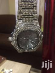 Steelsilver Watch | Watches for sale in Eastern Region, New-Juaben Municipal