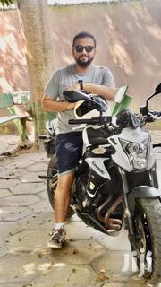 Kawasaki Z650 2016 White   Motorcycles & Scooters for sale in Greater Accra, Osu