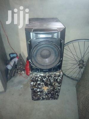 Philip Max Sound Speakers