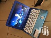 Laptop HP Stream Notebook 4GB Intel Atom HDD 250GB | Laptops & Computers for sale in Greater Accra, Darkuman