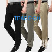 Hard Khaki Trouser | Clothing for sale in Greater Accra, Achimota