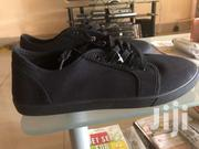 Cedarwood State Black Canvas | Shoes for sale in Greater Accra, Adenta Municipal