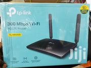Tp Link SIM Card Wireless Router | Networking Products for sale in Greater Accra, Osu