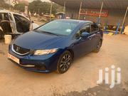 Honda Civic 2015 Blue | Cars for sale in Greater Accra, Dansoman