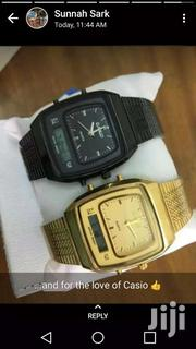 Double Clock | Watches for sale in Brong Ahafo, Sunyani Municipal