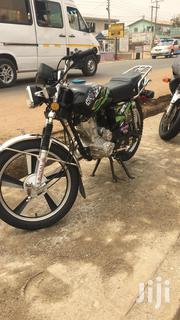 2018 Black | Motorcycles & Scooters for sale in Central Region, Awutu-Senya
