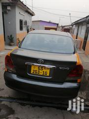 Toyota Echo 2008 Green | Cars for sale in Greater Accra, Tesano