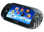 Psvita Slim With Games Laoded On It | Video Game Consoles for sale in Greater Accra, Mataheko
