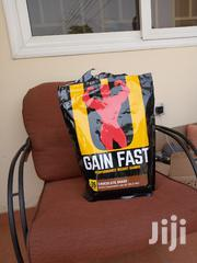 Gain Weight Fast And Build More Muscles | Vitamins & Supplements for sale in Greater Accra, Tema Metropolitan