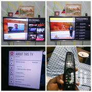LG Web OS TV Lf63iv 43inch   TV & DVD Equipment for sale in Greater Accra, Adenta Municipal