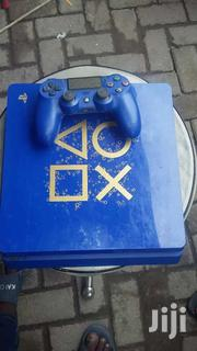 Playstation4 Slim Is Available For Sales | Video Game Consoles for sale in Greater Accra, Accra new Town