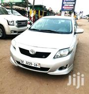 Toyota Corolla 2010 Gold | Cars for sale in Brong Ahafo, Kintampo North Municipal