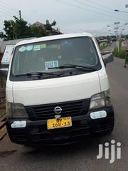 Nissan Caravan 2008 White | Buses & Microbuses for sale in Greater Accra, Dansoman