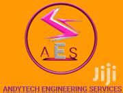 Andytech Engineering Services | Building & Trades Services for sale in Western Region, Jomoro