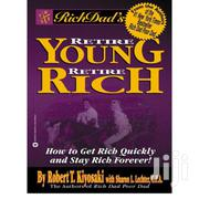 Retire Young Retire Rich | Books & Games for sale in Eastern Region, New-Juaben Municipal