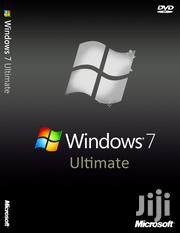 Windows 7 Ultimate SP1 | Software for sale in Greater Accra, Kwashieman