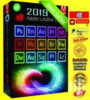 Adobe Master Collection CC 2019 | Software for sale in Greater Accra, Kwashieman