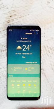 Samsung Galaxy S8 Plus 64 GB Blue | Mobile Phones for sale in Greater Accra, East Legon (Okponglo)