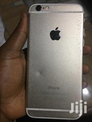 Apple iPhone 6 64 GB Silver | Mobile Phones for sale in Greater Accra, Dansoman