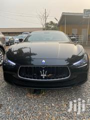 Maserati Ghibli 2017 Black | Cars for sale in Greater Accra, East Legon