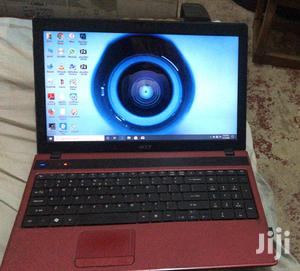 Laptop Acer 4GB Intel Core I5 HDD 350GB