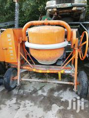 Concrete Mixing Machine Reduced For Clearance | Other Repair & Constraction Items for sale in Greater Accra, Dzorwulu