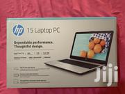 New Laptop HP Pavilion 15 4GB Intel Core I3 HDD 1T | Laptops & Computers for sale in Greater Accra, Teshie-Nungua Estates